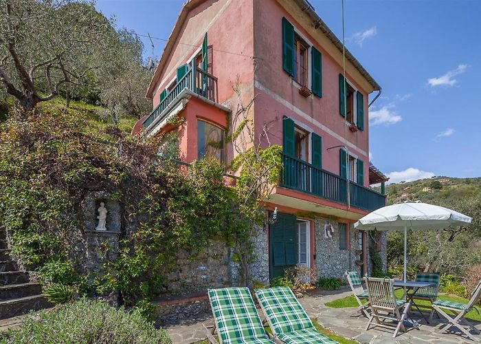 B B Tre Mari Portofino Portofino 3 Italy Rates From 216